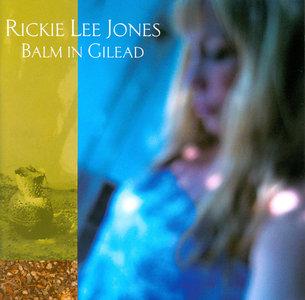 Rickie Lee Jones - Balm In Gilead (2009)