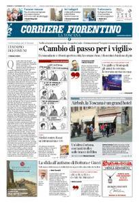 Corriere Fiorentino La Toscana – 11 novembre 2018