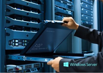 Windows Server version 1903 build 18362.476