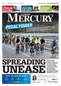 Illawarra Mercury - November 6, 2017