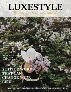 Luxestyle – June 2019