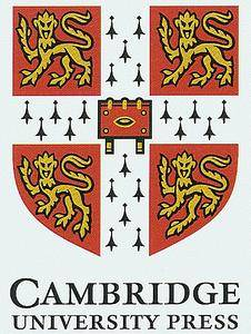 Cambridge University Press  - eBook Collection  (Repost)