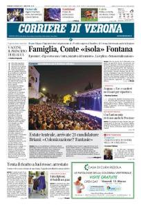 Corriere di Verona – 03 marzo 2019