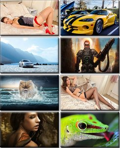 LIFEstyle News MiXture Images. Wallpapers Part (216)