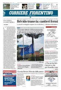 Corriere Fiorentino La Toscana - 23 Giugno 2018