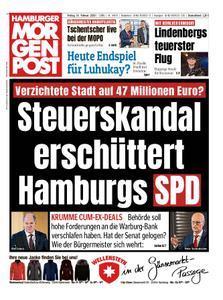 Hamburger Morgenpost – 14. Februar 2020