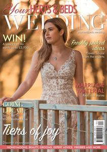 Your Herts & Beds Wedding – April 2021