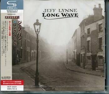 Jeff Lynne - Long Wave (2012) {Japan 1st Press}