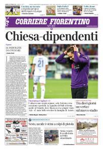Corriere Fiorentino La Toscana – 22 ottobre 2018