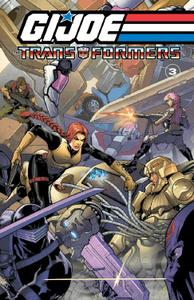 IDW-G I Joe Transformers Crossover Vol 03 2013 Hybrid Comic eBook