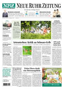 NRZ Neue Ruhr Zeitung Essen-Postausgabe - 07. Mai 2019