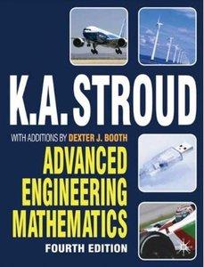 Advanced Engineering Mathematics (4th edition) (repost)