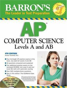 Barron's AP Computer Science (Repost)