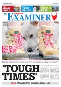 The Examiner - March 10, 2020