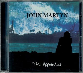 John Martyn - The Apprentice (1990) {2007, Remastered Expanded Reissue}
