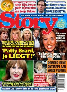 Story Netherlands - 07 april 2020