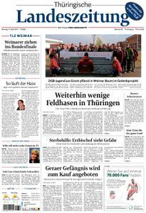 Thüringische Landeszeitung – 15. April 2019