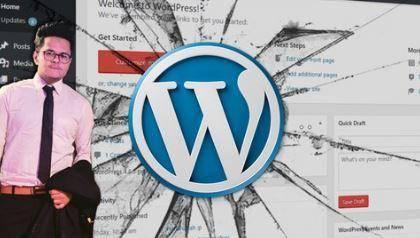 WordPress for beginners: Master WordPress in 5 Hours