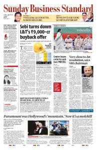 Business Standard - January 20, 2019