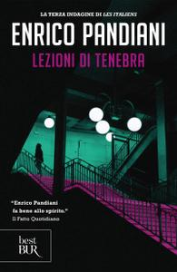 Enrico Pandiani - Lezioni di tenebra