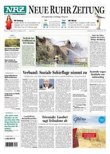 NRZ Neue Ruhr Zeitung Essen-Postausgabe - 08. August 2018