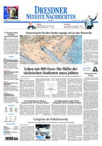 Dresdner Neueste Nachrichten - 23. Oktober 2018