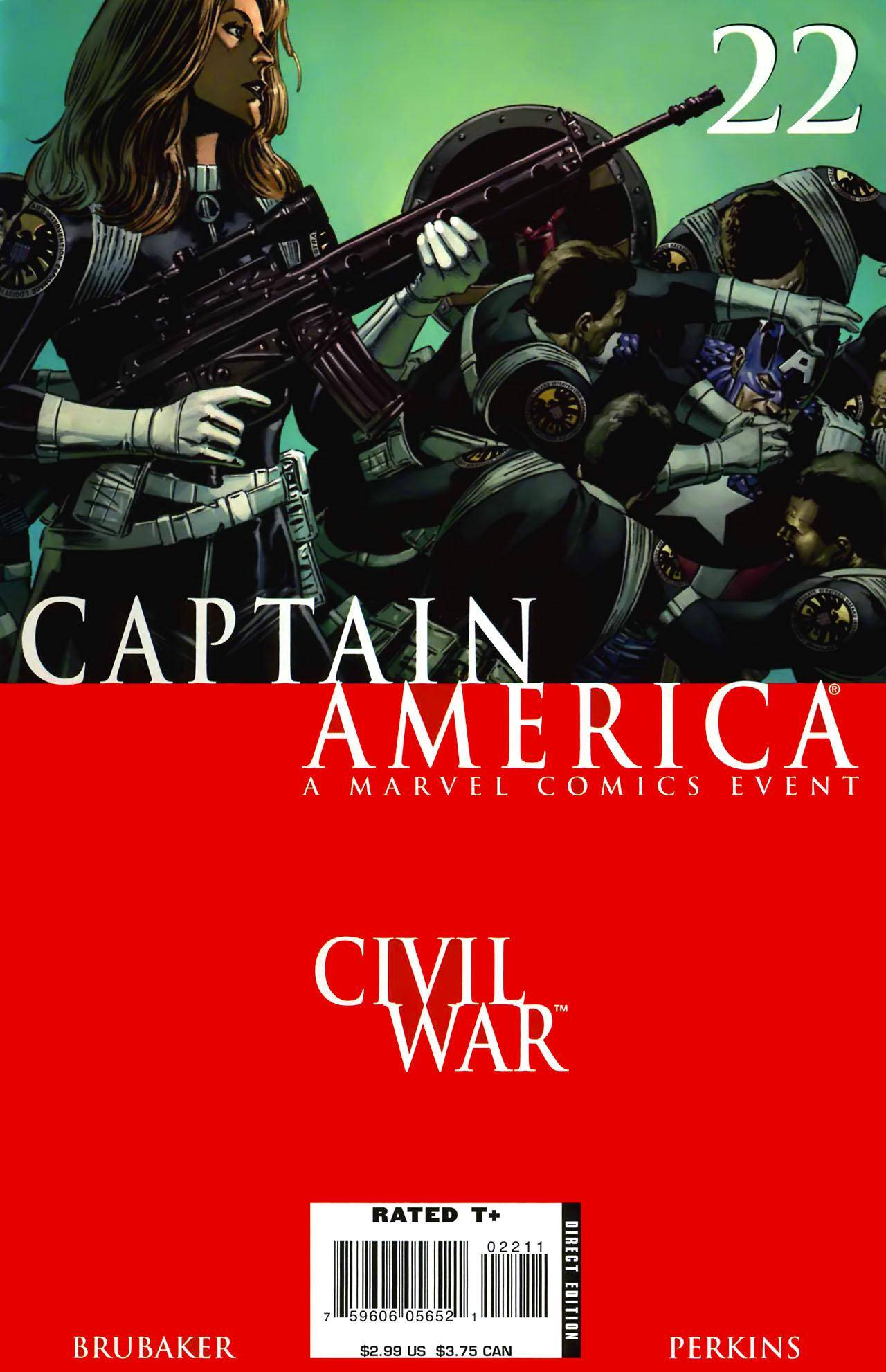 Captain America v5 022