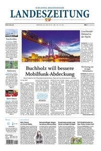 Schleswig-Holsteinische Landeszeitung - 24. Juni 2019