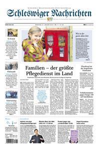 Schleswiger Nachrichten - 21. Januar 2019