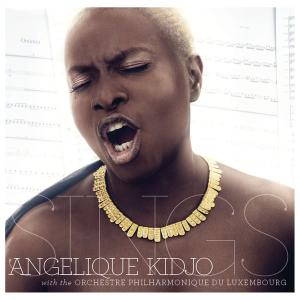 Angelique Kidjo - Sings (2015)