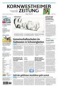 Kornwestheimer Zeitung - 16. März 2018