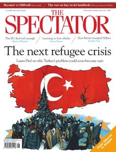 The Spectator - 11 February 2016