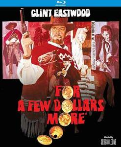For a Few Dollars More (1965) [REMASTERED]