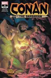 Conan the Barbarian 009 2019 Digital Mephisto