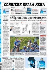 Corriere della Sera – 08 giugno 2020