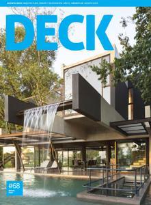 Deck - Agosto 2019