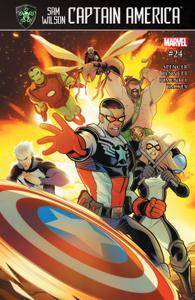 Captain America - Sam Wilson 024 2017 Digital Zone-Empire