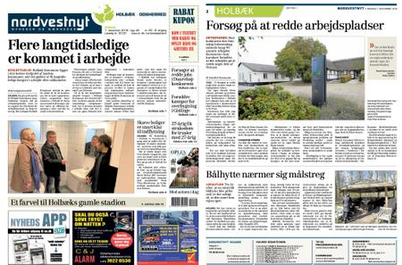 Nordvestnyt Holbæk Odsherred – 07. december 2018