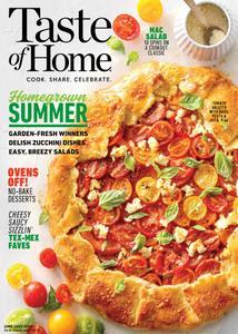Taste of Home - June 2021