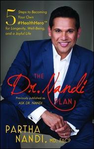 «The Dr. Nandi Plan» by Partha Nandi