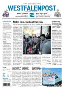 Westfalenpost Siegen - 17. April 2019