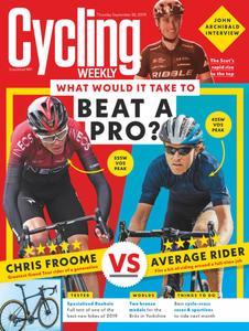 Cycling Weekly - September 26, 2019