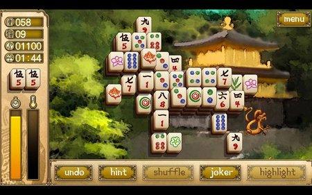 Mahjong Elements HDX 1.5.1