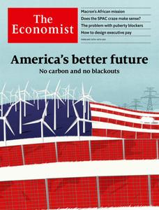 The Economist Middle East and Africa Edition – 20 February 2021
