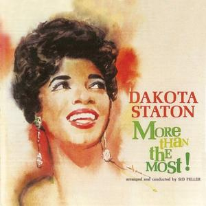 Dakota Staton - More Than the Most! (Remastered) (1991)