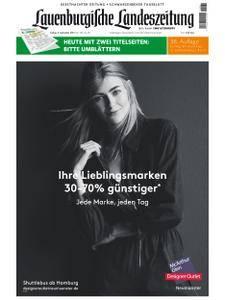 Lauenburgische Landeszeitung - 08. September 2017