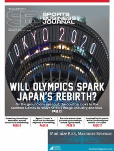 SportsBusiness Journal – 22 July 2019