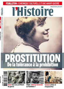 L'Histoire N°383 - Janvier 2013