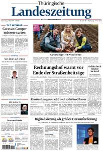 Thüringische Landeszeitung – 09. Mai 2019