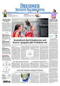 Dresdner Neueste Nachrichten - 09. November 2017